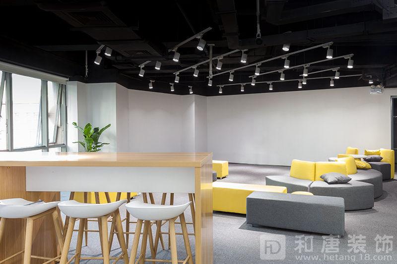 上海海湾大厦众创办公室员工休闲区空间设计.jpg