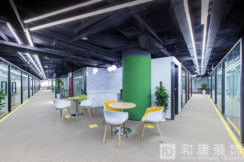 上海海湾大厦众创办公室空间布局设计.jpg